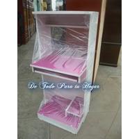 Mueble De Computo Melamina