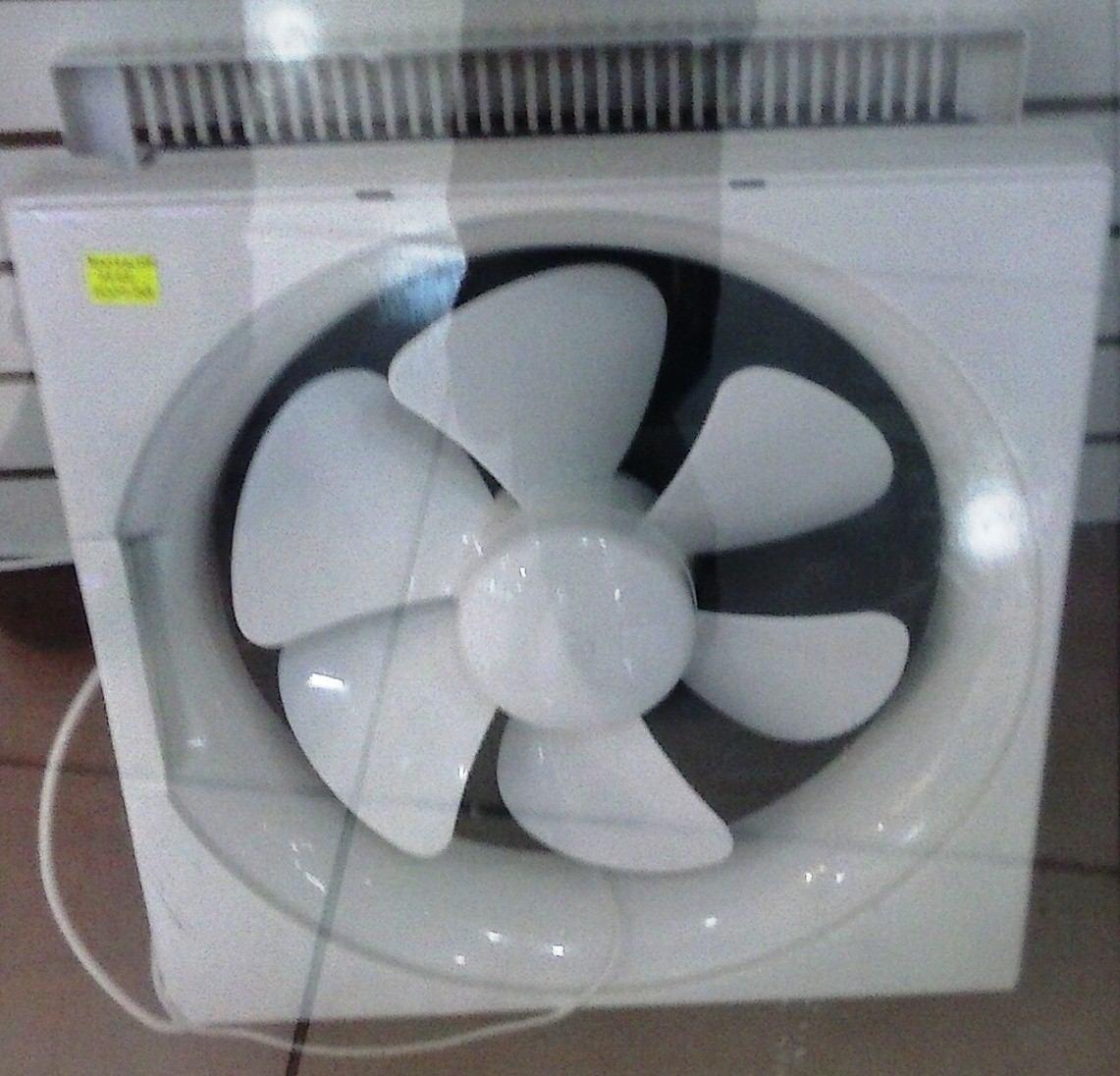 Mi Extractor De Baño No Funciona:Extractores De Aire Para Baños Con Rejilla Difusora – S/ 99,99 en