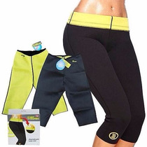 Hot Shapers Pantalon Thermo Reductor Neotex Contraentrega