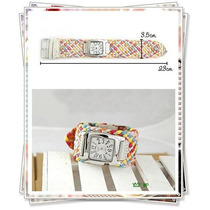 Remate Reloj Hello Kitty Importado De Asia En Stock