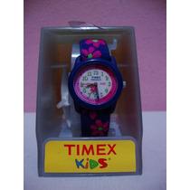 Reloj Para Niña ---- Marca: Timex