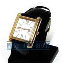 Reloj Michael Kors Mk2240 Correa De Cuero Caballero