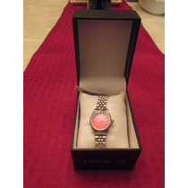 Hermoso Reloj Para Dama Marca Armitron