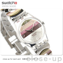 Reloj Damas Swatch Modelo Lk258g, Nuevo Sin Uso.