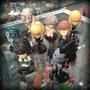 Death Note-set X 08 Mini Figuras (anime-manga)