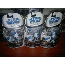 Star Wars Legacy Clone Trooper Bd 16 ( Arc Heavy Gunner)
