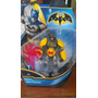 Batman Mattel Dc Comics