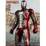 Hot Toys Iron Man Mark V Mms145