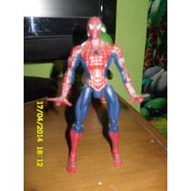 Figura De Acción De Spiderman (hombre Araña) - Marvel
