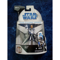 Star Wars The Clone Wars Mail Away 2008 Captain Rex