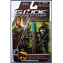 Gijoe The Rise Of Cobra Figuras