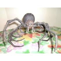 Araña Señor Anillos Lord Of The Rings Spider Shelob Ella