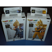 Dragon Ball Z Kai // Vegeta & Goku Volume 2.5 /100% Original