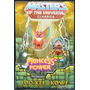 Masters Of The Universe Lookee & Kowl He-man Neca Motuc Motu