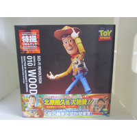 Woody Vaquero Full Articulable Poseable Toy Story