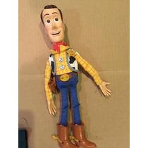 Toy Story Woody El Comisario -