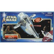 Star Wars Attack Of The Clones Jango Fett