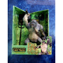 Lord Of The Rings Cave Troll 2001 Toybiz