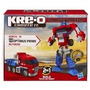 Transformers Optimus Prime Kreo 90 Piezas