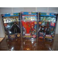 Phoenix Variante Marvel Legends Sellado