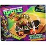 Nickelodeon Teenage Mutant Ninja Turtles Sewer Spinnin Skate