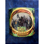 Lord Of The Rings Merry, Pippin & Moria Orc 2003 Toybiz