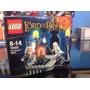 Set Lego El Señor De Los Anillos, The Lord Of The Rings