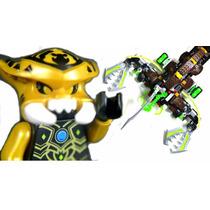 Lego Chima 70132 Cajas Nuevas Selladas 434 Piezas