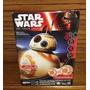 Star Wars Hasbro Bb-8 Original Nuevo Sellado