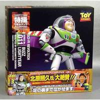 Sci Fi Revoltech Buzz Lightyear