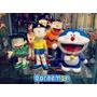 Doraemon - Coleccion Completa De Personajes Anime/manga