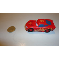 Rayo Mcqueen The Cars
