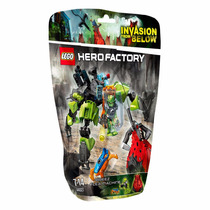 Lego Hero Factory Breez Flea Hasbro