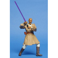 Star Wars - Saga 2002: Mace Windu