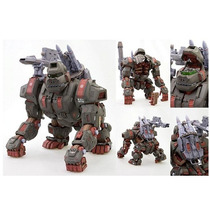 Zoid Iron Kong Kotobukiya Model Kit