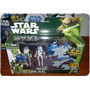 Star Wars 501st Legion At-rt With Arf Trooper & Tx-21 Droid