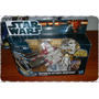 Star Wars Clone Wars Republic Attack Dropship