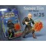 Saesee Tiin - Star Wars Hasbro 25 Soles