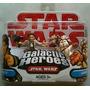Star Wars Galactic Heroes Han Solo & Logray Ewok
