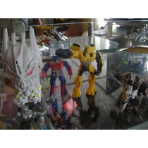 Transformers Burger Mcdonalds Optimus Bumblebee