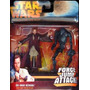 Star Wars Revenge Of The Sith Obi Wan Kenobi Force Jump