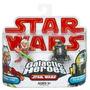 Star Wars Galactic Heroes Ahsoka Tano & R3-s6 (goldie)
