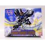 Gundam Sandrock Custom Endless Waltz Metal Clear Ver. Hg