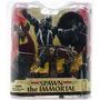Spawn The Inmortal Edition Serie 33 - Spawn.com