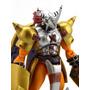 Digimon - D-arts Wargreymon Designers Edition - En Stock