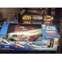 Star Wars / Obi Wan Kenobi Jedistarfighter /