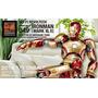 Ironman 3 Iron Man Mark Xl 2 Original No Es Imitacion China