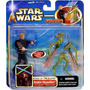 Muñeco Star Wars - Anakin Skywalker With Slashing Action