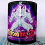 Taza Negra La Resurrección De Freezer Dragon Ball Ver Video
