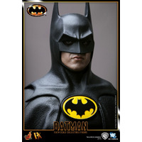 Hot Toys Batman Dx 09 Michael Keaton Mms